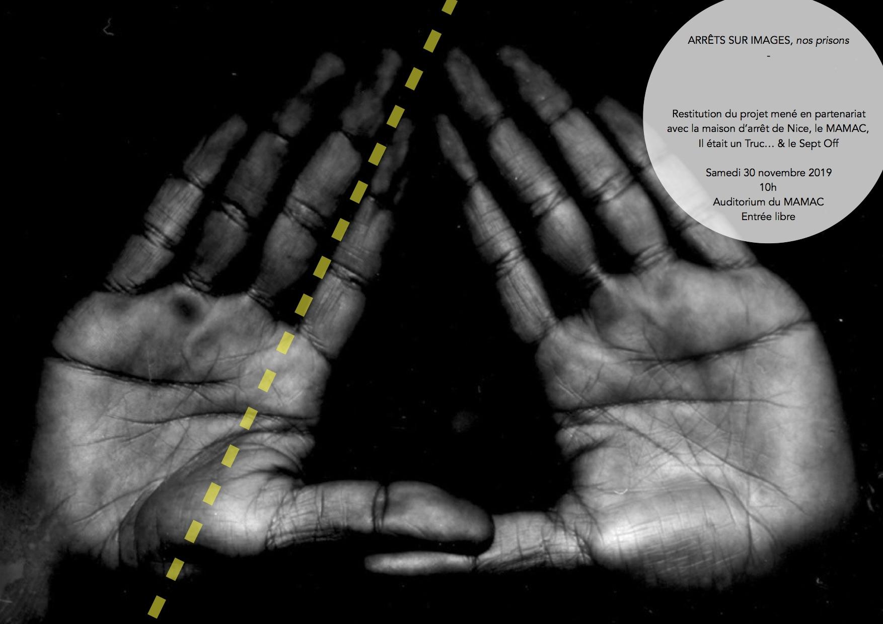 Affiche MdA:IEUT:MAMAC:SO - 30.11