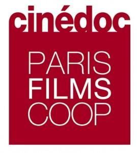 Logo Rouge CinéDoc