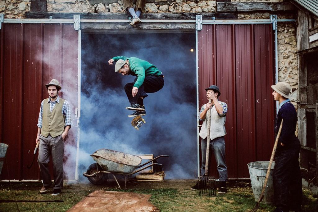 Skate_Moderne
